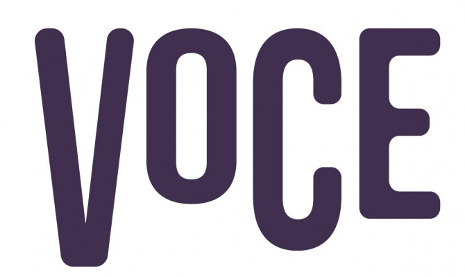 Voce –  (Formerly Family Design Resources, Inc.) Logo